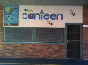 canteen sign 001